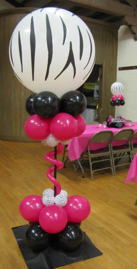 Balloon Column 3
