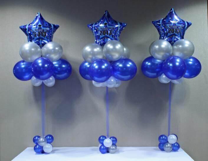 Balloon Column 19