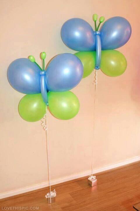 Balloon Column 11