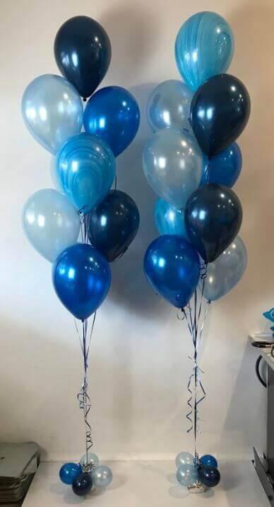 Balloon Column 22