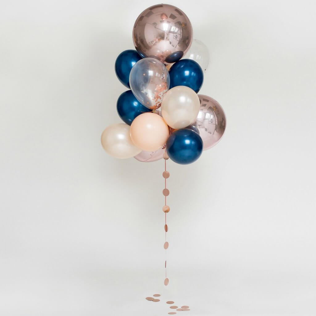 Balloon Column 30