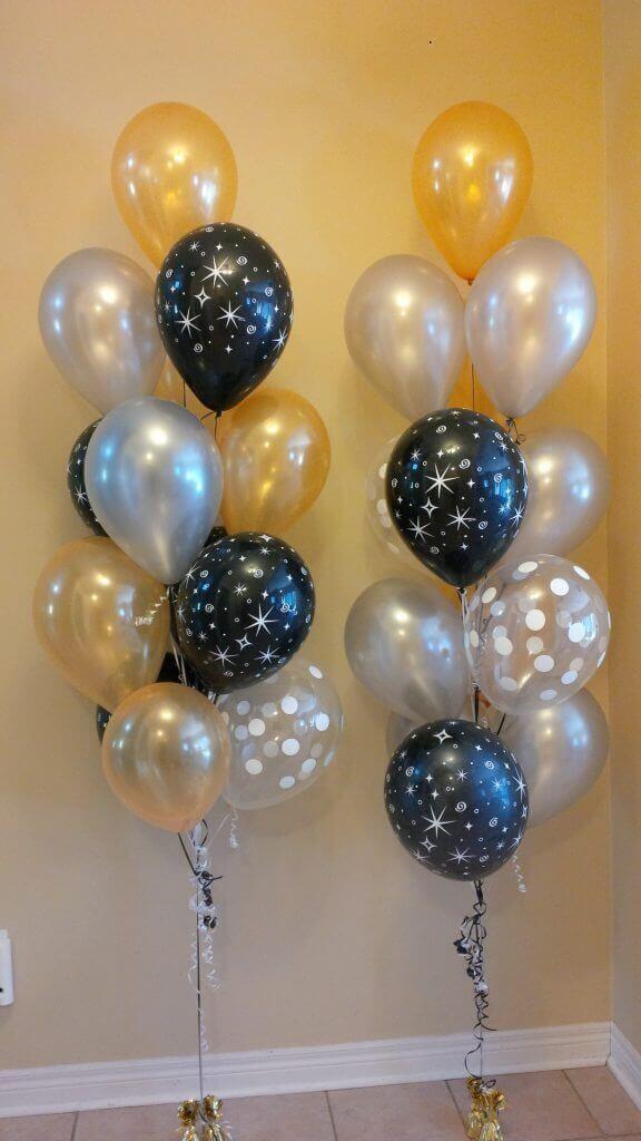 Balloon Column 6