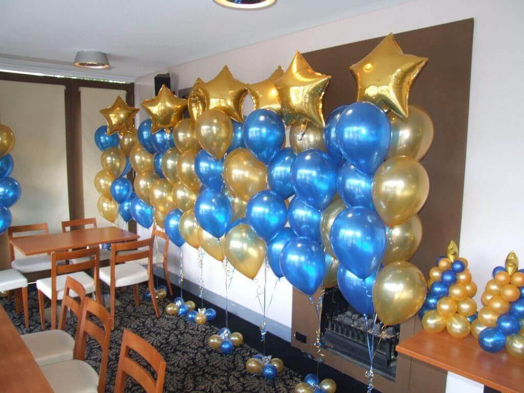 Balloon Column 7
