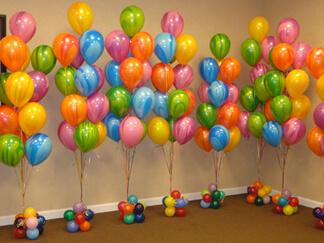 Balloon Column 12