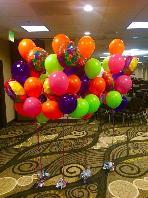 Balloon Column 8