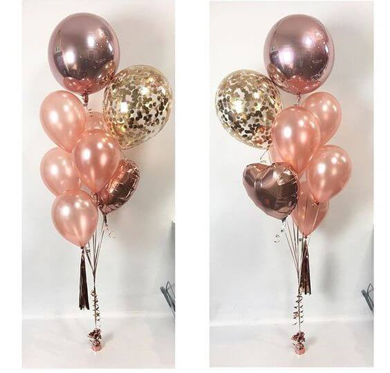 Balloon Column 28
