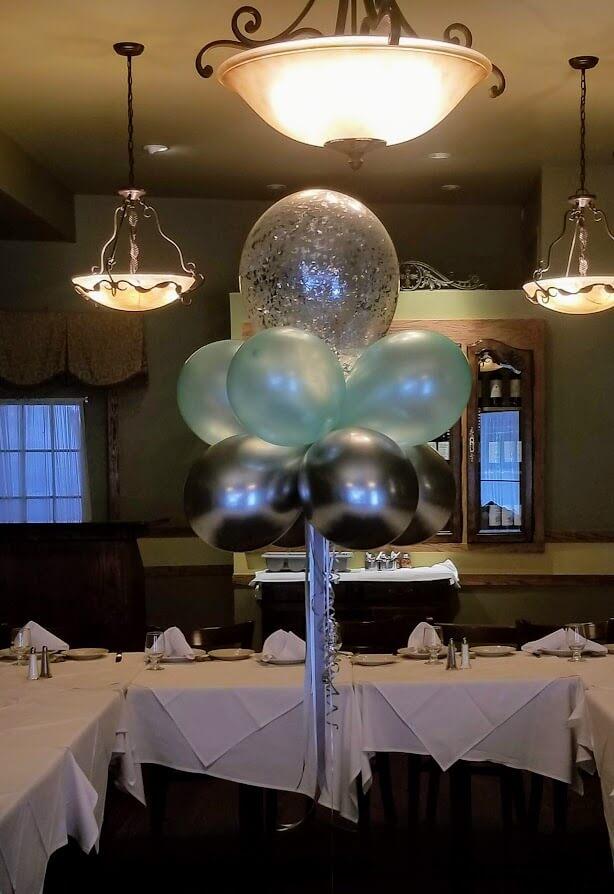 Balloon Column 14