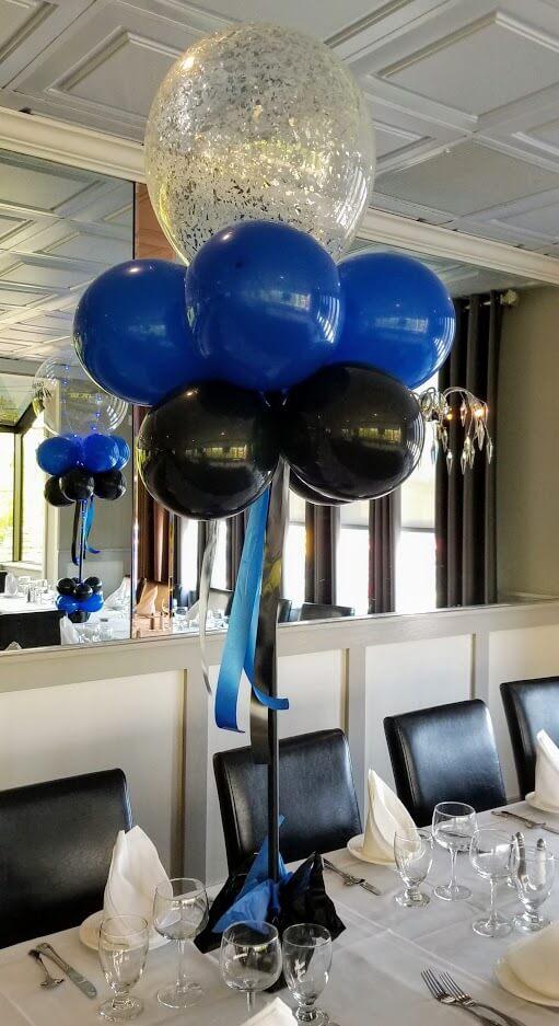 Birthday Anniversary Christening Balloons 8