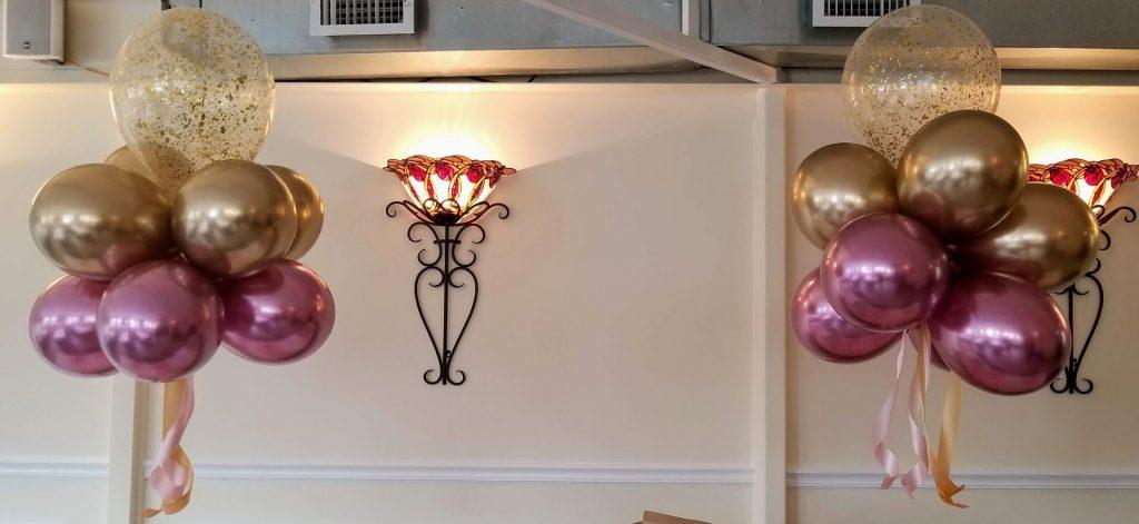 Birthday Anniversary Christening Balloons 24