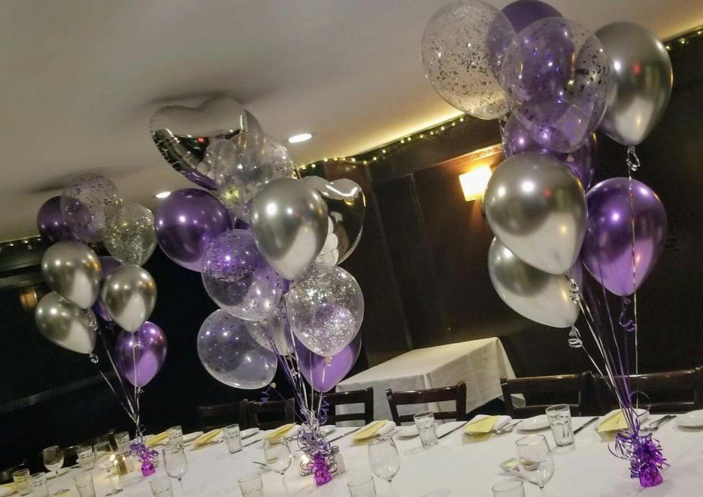 Birthday Anniversary Christening Balloons 23