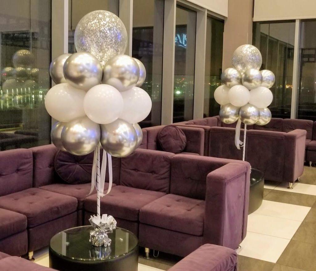Birthday Anniversary Christening Balloons 40