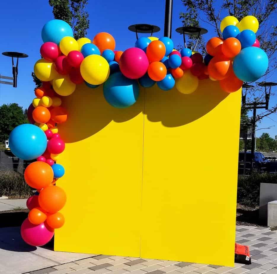 NYC Balloon 5