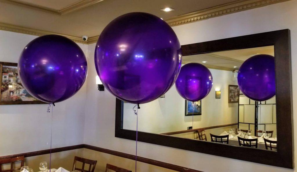 NYC Balloon 9