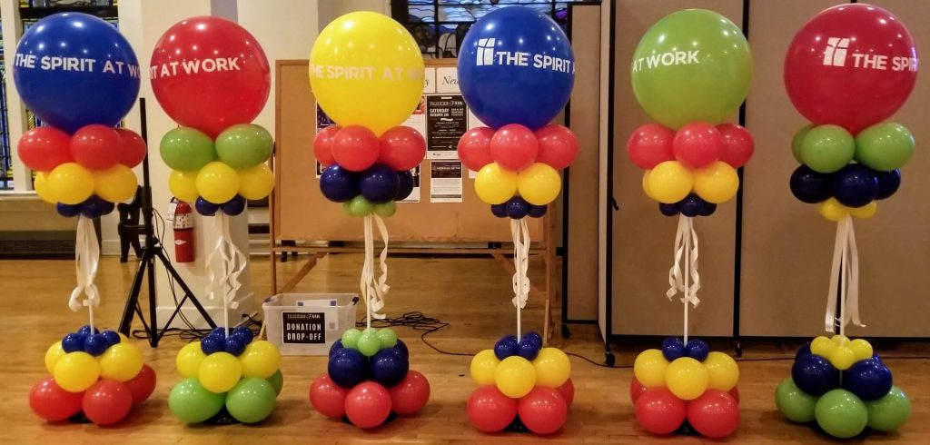 NYC Balloon 1
