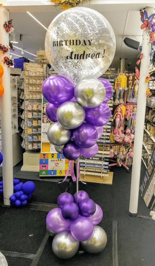 NYC Balloon 6