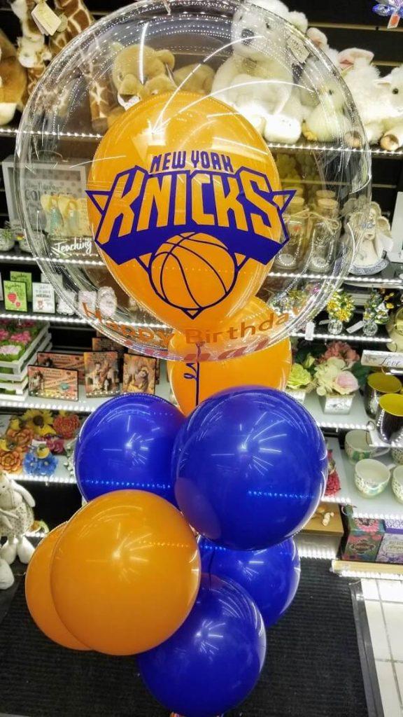 NYC Balloon 4